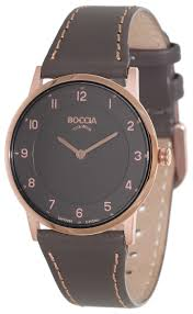 <b>Часы Boccia 3254-03</b> купить. Официальная гарантия. Отзывы ...