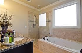 Decorative Small Master Bathroom Remodel Remodeled Master - Small master bathroom