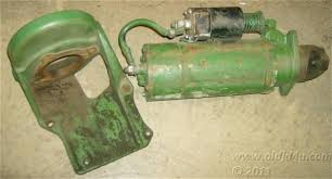 john deere 2 cyl tractor oldjdforyou parts john deere 70 720 and john deere 70 720 and 730 diesel electric starter kit all original