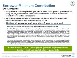 Desktop Underwriter® Training Webinar Slides