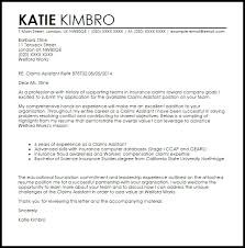 New Sample Cover Letter For Insurance Agent Real Estate Assistant