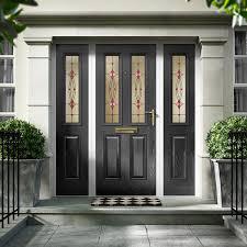 front door styles. Front Doors, South Wales Door Styles
