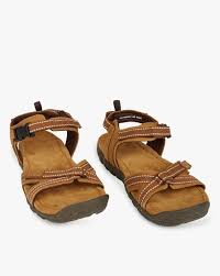 Woodland Sandals Size Chart Strappy Leather Sandals With Clip Closure
