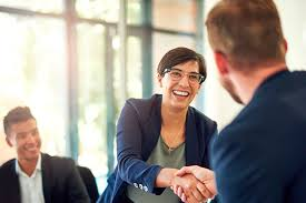 How To Be Successful In A Job Interview You Have The Degree Tips For A Successful Job Interview