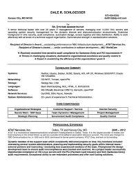 doc linux system administrator resume sample com now