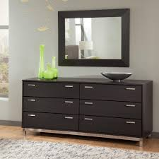 Small Bedroom Dressers Shallow Dressers For Small Spaces