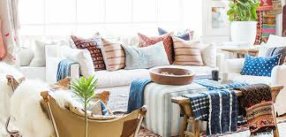 10 boho home design ideas to get right now