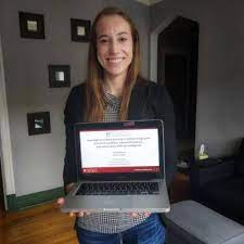 Congratulations Jennie Crosby, PhD, Spring 2020 | PhD Program in Medical  Physics