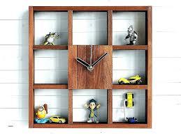 wall arts shadow box wall art boxes shelves luxury shadowbox starfish unique clock shelf rustic