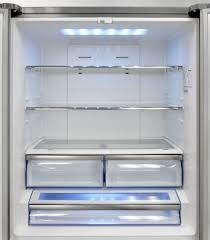 Refrigerator Options Review Hisense Rf20n6ase Counter Depth Refrigerator Reviewed