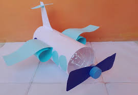 diy airplane piggy bank — steemit