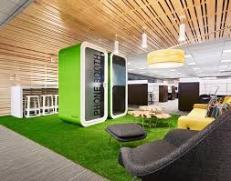 cool office space designs. office tour pemco insurance u2013 spokane offices cool space designs