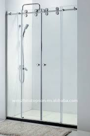 double sliding door shower enclosure f68 on excellent home design furniture decorating with double sliding door shower enclosure