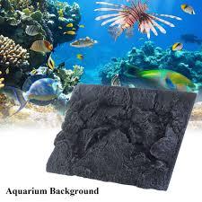 Aquarium Background Pictures 3d Foam Rock Reptile Stone Aquarium Background Backdrop Fish Tank
