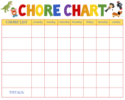 Free Sticker Charts Color Pages Free Printable Reward Charts For Kids Color