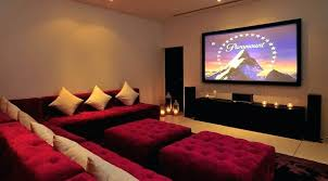 Theater Room Ideas Impressive Image Of Home Theater Room Paint Luxury Small  Bedroom Designs Plans Free