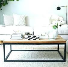 very small coffee table wood and black narrow ideas for round tables canada