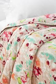 diane von furstenberg rainbow garden duvet perfect home inspiration gardens colors and duvet covers