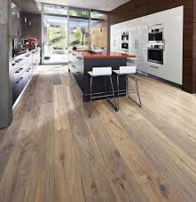 Kitchen Engineered Wood Flooring Kahrs Artisan Oak Concrete Engineered Wood Flooring Engineered
