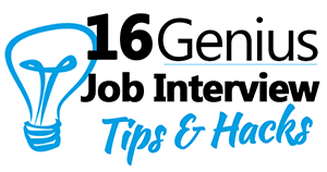 16 Job Interview Tips And Hacks That Are Genius