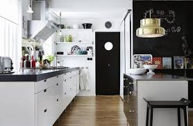Small Picture 15 Lovely and Inspiring Scandinavian Kitchen Designs Rilane