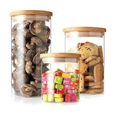 glass storage jars with lids ikea wooden lid sealed cans transpa glass bottle storage jars dried glass storage jars with lids ikea