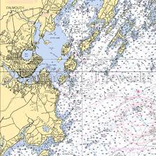 Nautical Chart Maine Coast Best Picture Of Chart Anyimage Org