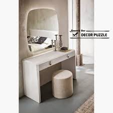 dressing table lighting. Modern White Dressing Table With Mirror And Lights Lighting P