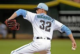 Image result for clay buchholz arizona diamondbacks