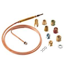 thermocouple gas fireplace removing thermocouple gas fireplace