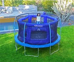 in ground trampoline. In-Ground Trampoline Vs Above-Ground In Ground