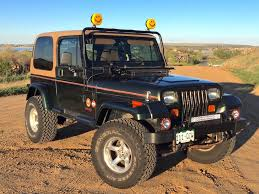Jeep Lights For Sale The Unwanted Wrangler Why Now Is The Time To Buy A Square