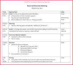 Meeting Summary Sample Conference Summary Report Template