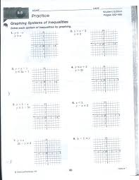 linear equations in two variables worksheets math graphing linear equations in two variables worksheet the best