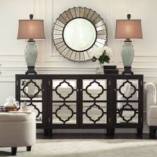 living room with mirrored furniture. Wall Decor: 10 Best Mirror Decorating Ideas For Your Room. Maximize Living Room\u0027s Style With A Well-placed Mirror. Room Mirrored Furniture