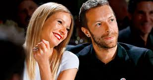 On friday, almost a week after the pair tied the knot, the actress posted a scenic shot from their honeymoon travels in italy. Gwyneth Paltrow Posts Picture Of Ex Husband Chris Martin Her Ie