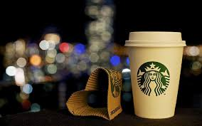 starbucks coffee tumblr wallpaper. Exellent Tumblr Paper Heart Shaped Starbucks Coffee HD Wallpaper  ZoomWalls In Tumblr R