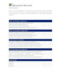 Sample Job Evaluation Project Report Review Examples Positive Work ...