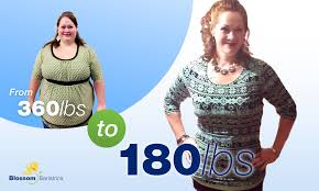 Charity Smith's Weight Loss Journey