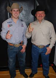 Special day for cowboy dads | NFR Insider