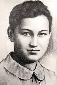 Герои Великой Отечесвенной Войны и их подвиги часть Герои  герой Космодемьянская
