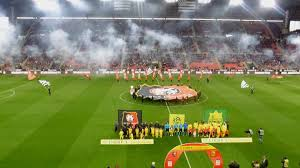 We want to provide you best betting preview for this match. Le Fc Nantes Arrache Le Nul A Rennes