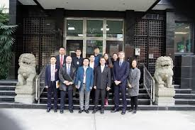 brisea group inc brisea recently attended an invitation only high level select round table meeting at the us consulate in chengdu china