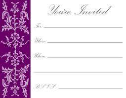 Free Online Invites Templates Free Online Party Invitations Maker Magdalene Project Org