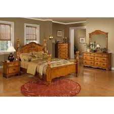 large picture of bryant 7 pc queen bedroom set hd