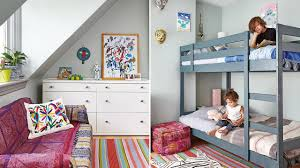 Shared Kids Bedroom Interior Design How To Design A Shared Kids Bedroom Youtube