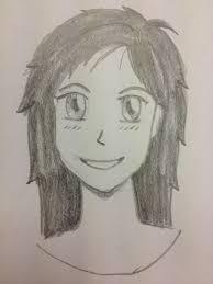ลองวาดรปการตนด จากเวบทสอนวาดการตนมงงะ รบกวนตชม
