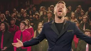 200 Kids Sing A Cappella Style | You Raise Me Up by Josh Groban ...
