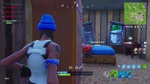 Fuck While Playing Fortnite