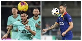 Calciomercato, scambio Inter-Roma: Politano in giallorosso e ...